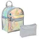 starpak backpack glossy pouch