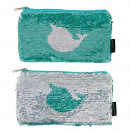 pencil case starpak t & s sequins pouch