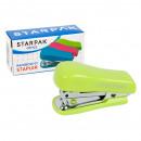stapler 10k 10 rainbow 01 green box