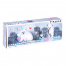 plakatfarben 12kol / 20 ml cuties cat starpak fol