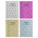 Notebook Glitter a7 / 80k speichern pp mix kol5 12