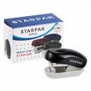 Hefter 8k 24/6 26/6 Starpak 270p Black Box