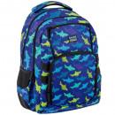 backpack starpak shark pouch
