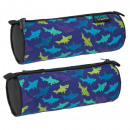pencil case starpak shark pouch
