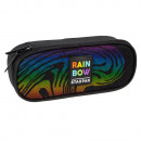 pencil case starpak rainbow pouch