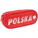 wholesale Licensed Products: Pencil case starpak polish pouch