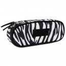 pencil case starpak zebra pouch