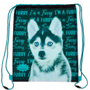 shoulder bag starpak husky pouch