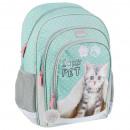 sac à dos starpak 14 kitty pochette