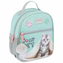 backpack mini starpak 12 kitty pouch