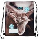 shoulder bag starpak kitty sepia pouch