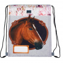 shoulder bag starpak 00 horses small bag