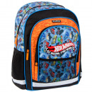 starpak 46 school backpack 14 Hot Wheels bag