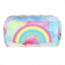 wholesale Licensed Products: Starpak pencil case rainbow pouch
