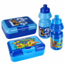 wholesale Houseware: water bottle + breakfast box Paw Patrol boy pouch