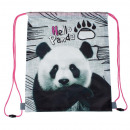 shoulder bag starpak 00 panda pouch