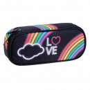 pencil case rainbow2 pouch