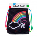 shoulder bag starpak rainbow2 pouch