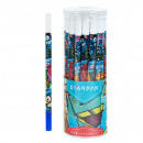 corrector for feathers short in starpak graffiti t