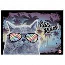 mayorista Regalos y papeleria: bloque de dibujo A3 / 20k gatos blancos starpak fo