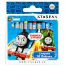 wax crayons 12 colors starpak Thomas & Friends