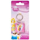 Starpak diseny keychain Princess plast blister