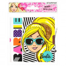 diary closed 135x135 starpak Barbie pouch