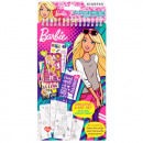 creative set 14x24cm starpak Barbie pouch with
