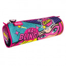 pencil case tuba stk47 16 Barbie power pouch with