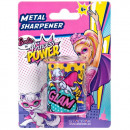 school sharpener met 2 blades starpak Barbie Pri