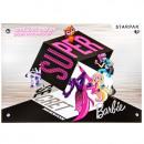 Zeichnung Block a4 / 20k weiß Starpak Barbie Starp