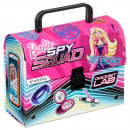 box carton 200x145x80 Barbie Starpak with handle