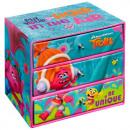 wholesale Others: jewelry box 130x90x120 Trolls
