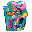 wholesale Licensed Products: artistic set 28el starpak Trolls pud