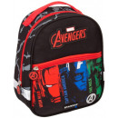 grossiste Articles sous Licence: mini sac à dos stk62 12 Avengers sac Avengers