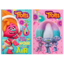 notes starpak a7 Trolls foil