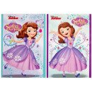 notes starpak a7 sofia the first foil