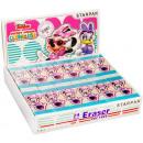 eraser starpak Mickey & Friends Display