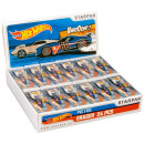 radiergummi starpak Hot Wheels Display