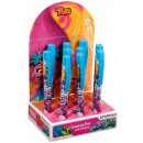Stift in Starpak Trolls Display