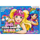 technical block a4 / 10kbia starpak Barbie Video G