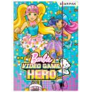 folder with paper eraser a4 starpak Barbie vg foil