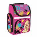 Großhandel Lizenzartikel: Schulranzen Starpak 47 24 Barbie Gym wearcze