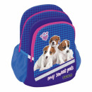 school backpack Starpack 40 animal pouch