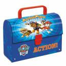groothandel Tuin & Doe het zelf: kartonnen doos 200x145x80 Paw Patrol met handgreep