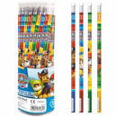 crayon avec une gomme starpak tuba Paw Patrol