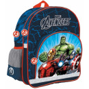 school backpack starpak 62 14 Avengers bag