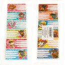 stickers for notebook Starpak Paw Patrol pouch