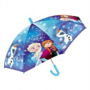 wholesale Bags & Travel accessories: children's umbrella 45cm frozen pud