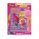 wholesale Gifts & Stationery: diary closed starpak with a pen Trolls bli